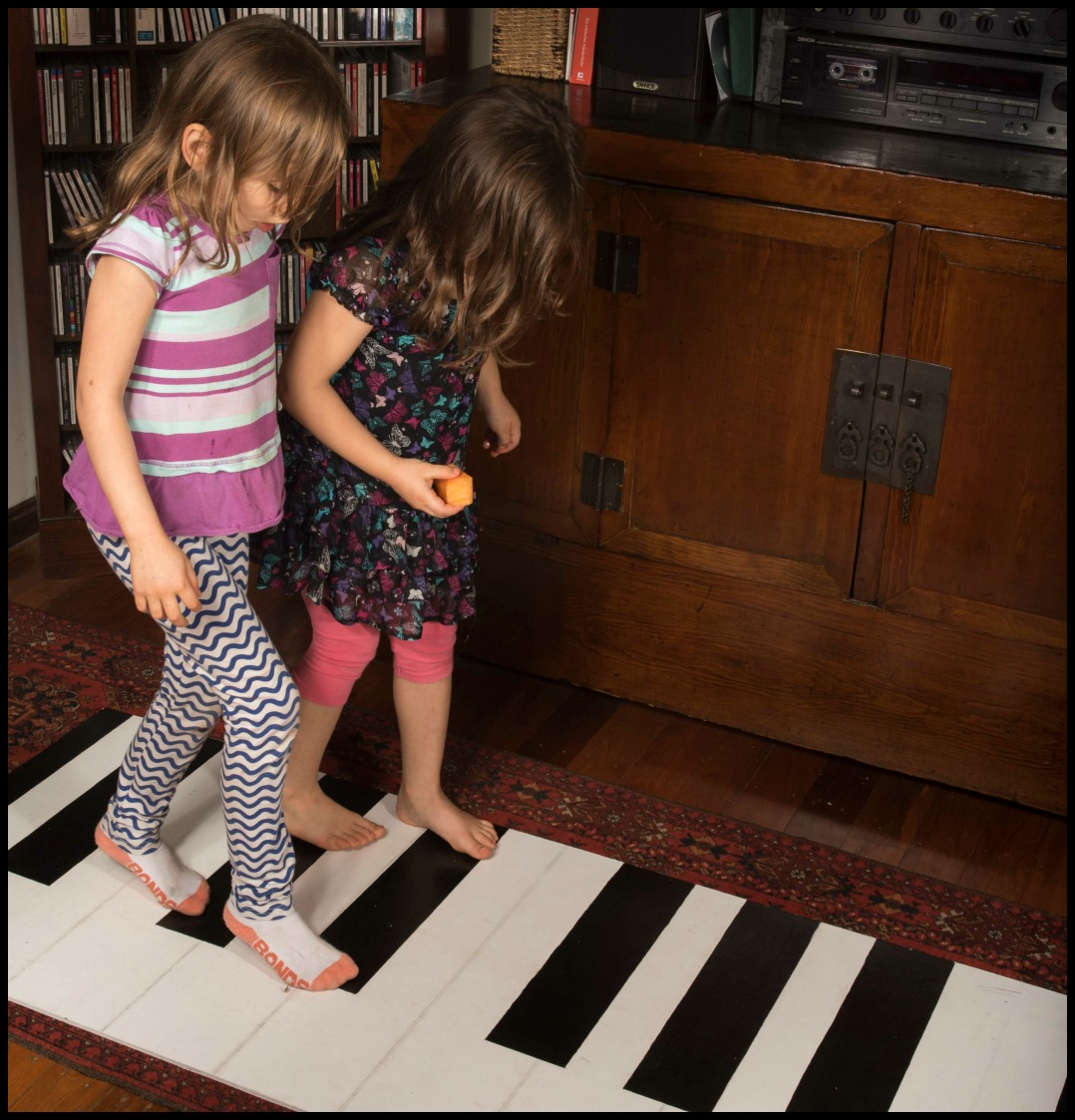 piano lessons children