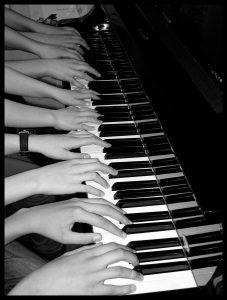 music preparation
