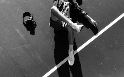Roger Federer for Singers